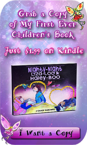 Grab a Copy of my First Ever Children's Book Just $1.99 on Kindle